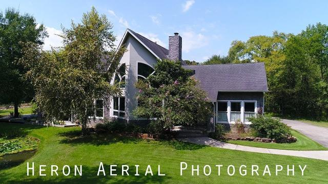 Heron Aerial Photography - Real Estate DEMO 2017