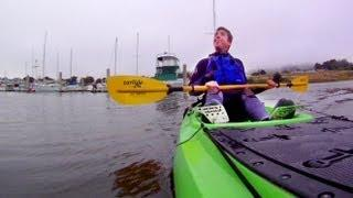 GoPro HD HERO camera: Kayaking Clip