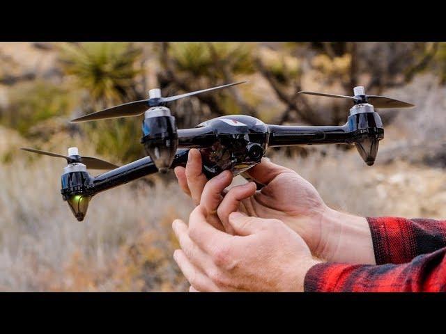 $200 BUGS 2 DRONE vs DJI MAVIC PRO