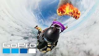 GoPro: Top 10 Epic Sends