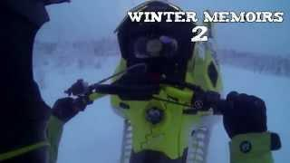 BBP - Winter Memoirs 2015, Chapter 2