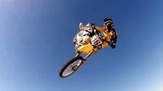 GoPro: Desert Lines - TV Commercial