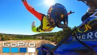 GoPro HERO9: Freestyle Motocross with David Rinaldo