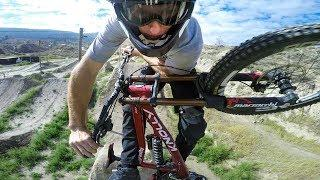GoPro: Pinkbike Evolution Contest 2018