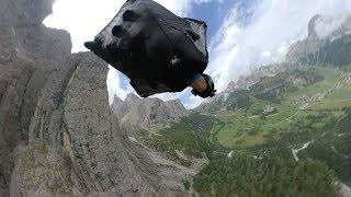 GoPro: Fusion Spires BASE Jump