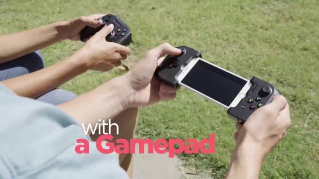 DJI Quick Tips - Spark - Up your Spark Game with Gamepad