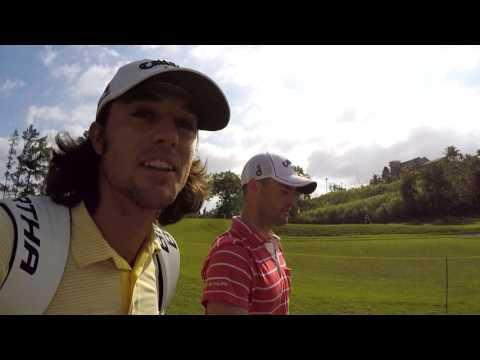 GoPro Golf: The Bryan Brothers - From Trick Shots To Tour