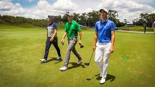 GoPro Golf: Justin Thomas at TPC Sawgrass