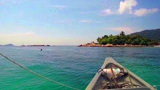 Perhentian Besar: The Beauty Of Nature | Vacation Video 2014 GoPro 3+ Black Edition + Canon 600D