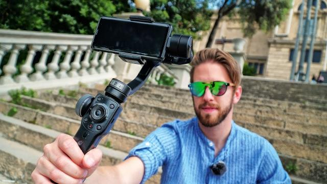 Smooth 4 Great Gimbal In depth Review