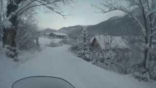 Go Pro Ski Doo (hero 4 Black) France Haute Alpes