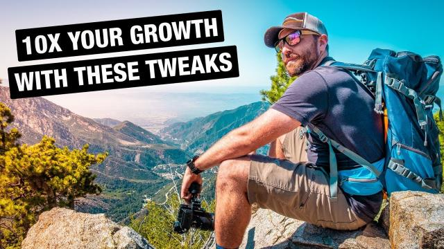 How to Grow on YouTube RIGHT NOW