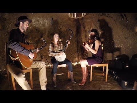 GoPro: Secret Cave Concert