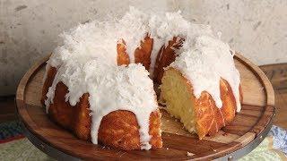 Coconut Bundt Cake Recipe | Episode 1165