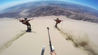 GoPro: Dunes - Behind the Sand