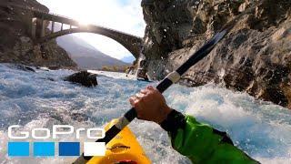 GoPro Awards: Kayaking the Indus River