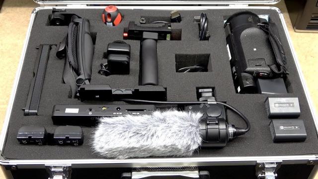 Camera & Accessories DIY Flight Case