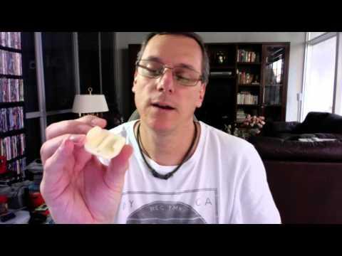 3D Printing Tips 07 : GoPro Base Amortiguadora Para Arnes De Perro