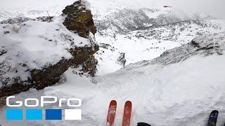GoPro: Léo Slemett's Winning Run | FWT Andorra 2020 in 4K