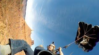 GoPro: Cutaway Fail with Andy Lewis