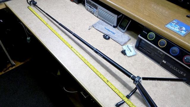 45 Inch Super Long Selfie Stick Tripod