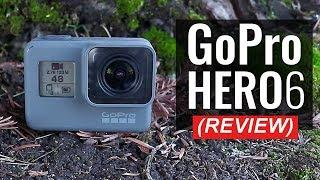 GoPro HERO 6 Black Review – Best Action Camera 2018?!