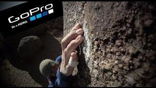 Climbing GoPro Hero HD