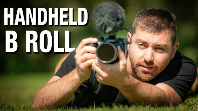 9 B Roll IDEAS for Handheld Footage