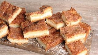 Sopapilla Cheesecake Bars | Episode 1144
