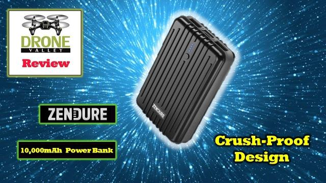 Smart Power In Your Pocket - Zendure A3TC Battery Bank