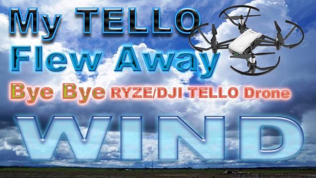 WIFI Range Extender Set Up for Ryze Tello Drone