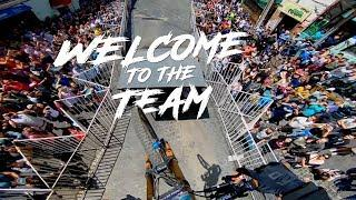 GoPro: Jackson Goldstone Urban Downhill | Welcome to the Team
