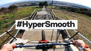 GoPro: HERO7 Black #HyperSmooth - Sam Pilgrim's Stairs