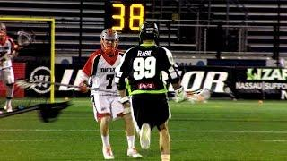 "GoPro: ""Two Roads"" - Lacrosse with Paul Rabil (Ep.10)"