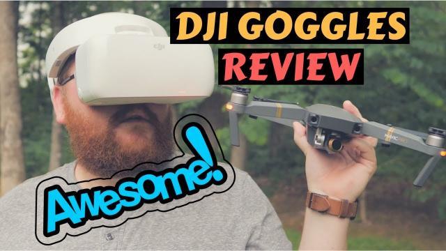 DJI Goggles Focus Fixers