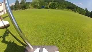 Not Your Average Golf Video...POV GoPro Golfing!