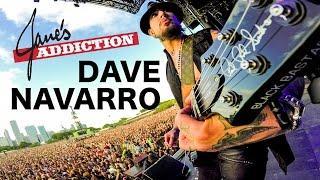 GoPro Music: Jane's Addiction Dave Navarro Epic Guitar Cam - Live at Lollapalooza 2016