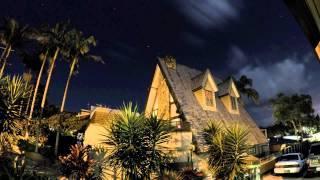 Night Lapse Compilation GoPro HERO 4