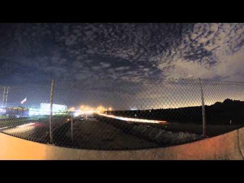 GoPro Hero 4 Black Timelapse Tests
