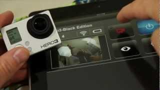 GoPro App with Smartphone / Tablet - GoPro Tip #76