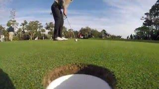 GoPro Golf:  2016 Jones Cup Invitational