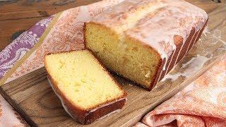 Homemade Lemon Loaf Cake | Episode 1179
