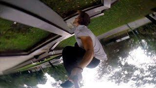 GoPro: Freerunning with Pasha Petkuns