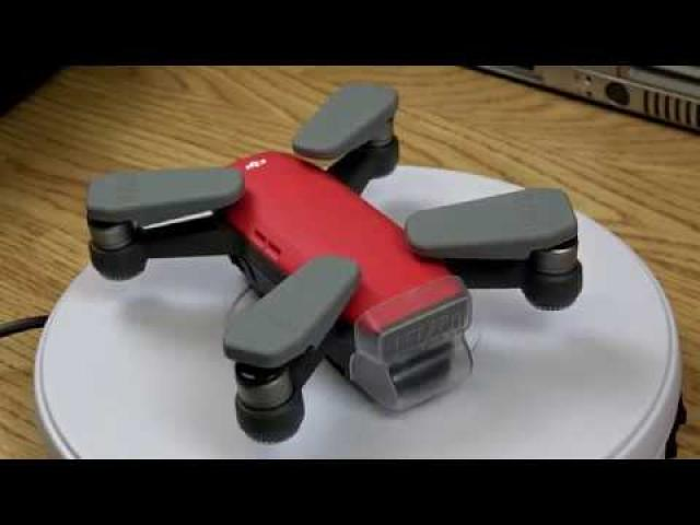 DJI Spark Silicone Propeller Protective Covers