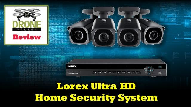 3 Reasons that Lorex Video Systems Are The Ones To Own