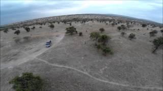 Sky Opinion Lukenya- Kenya Tracking Shots Aerial Photography By Skyopinion