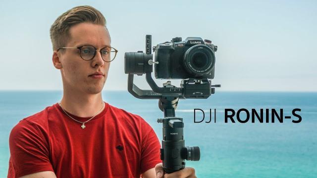 DJI Ronin-S Review | What You Should Before You Buy It