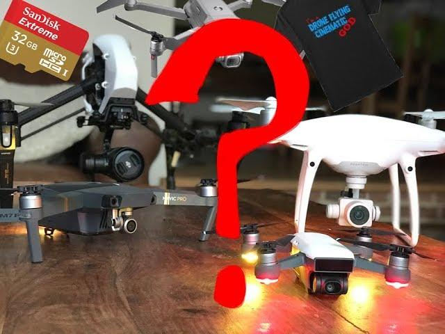 What's your BEST DRONE Accessory?