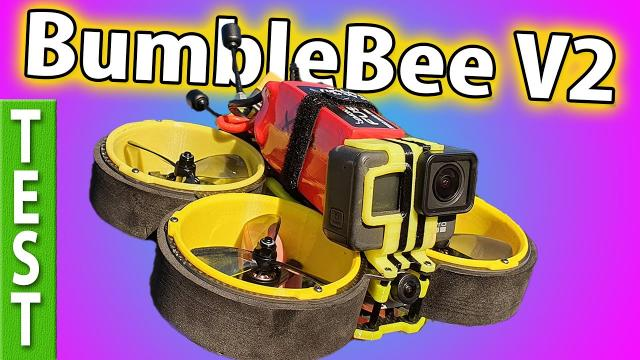 What is the iFlight Bumblebee good for?