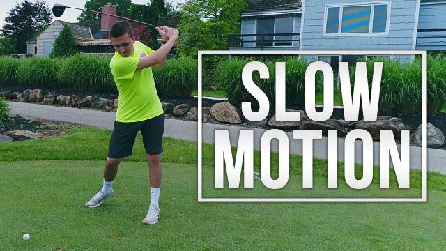 How To Take Slow Motion Video With Your Drone